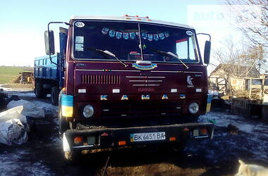 КамАЗ 5320 1980 в Луцке