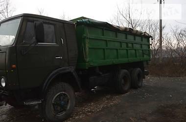 КамАЗ 5320 1986 в Городке