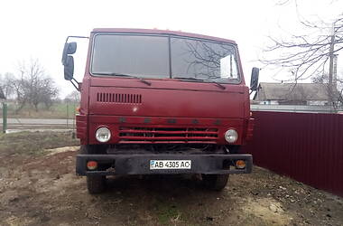 КамАЗ 5320 1984 в Полонном