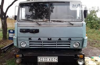 КамАЗ 5320 1984 в Ивановке