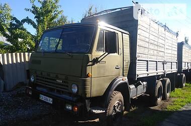 КамАЗ 5320 1992 в Черкасах