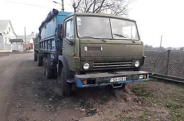 КамАЗ 5320 1979 в Бершади