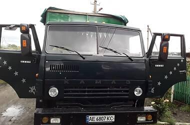 Зерновоз КамАЗ 5320 1986 в Солоному