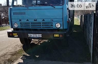 КамАЗ 5320 1988 в Березовке