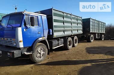 КамАЗ 5320 1991 в Новоукраинке