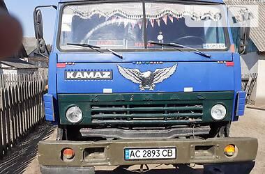КамАЗ 5320 1982 в Маневичах
