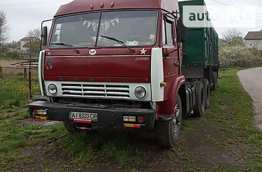 КамАЗ 5320 1983 в Белой Церкви
