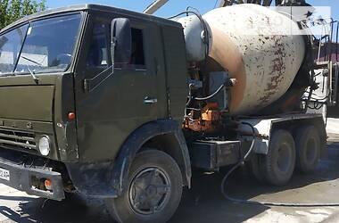 КамАЗ 5320 1987 в Одессе