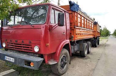 КамАЗ 5320 1982 в Сарате