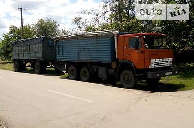 КамАЗ 5320 1992 в Томаковке