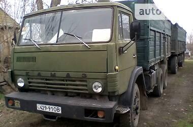 КамАЗ 5320 1989 в Сараті
