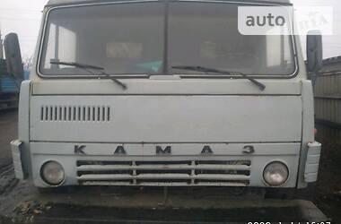 КамАЗ 5320 1990 в Новой Водолаге
