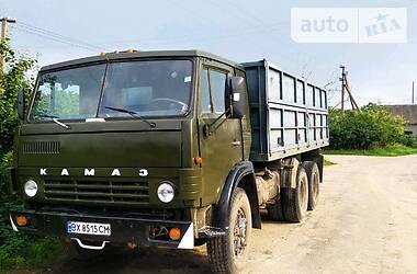КамАЗ 5320 1983 в Изяславе
