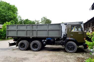 КамАЗ 5320 1990 в Перемышлянах