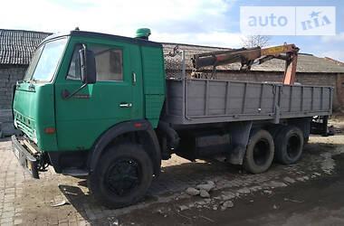 КамАЗ 5320 1984 в Бориславе