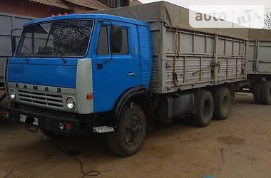 КамАЗ 5320 1981 в Каховке