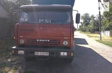 КамАЗ 5320 1984 в Днепре