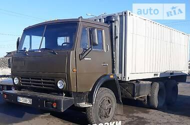 КамАЗ 5320 1980 в Онуфриевке