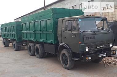 КамАЗ 5320 1984 в Новоукраинке