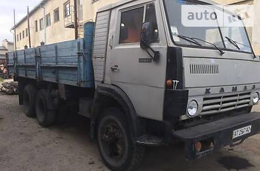КамАЗ 5320 1990 в Ивано-Франковске