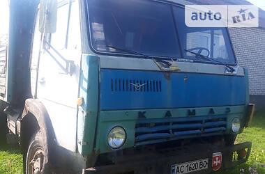 КамАЗ 5320 1990 в Луцке