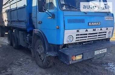 КамАЗ 5320 1991 в Николаеве
