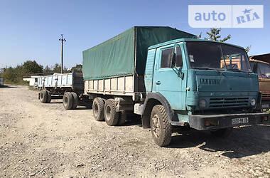 КамАЗ 5320 1987 в Ивано-Франковске
