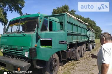КамАЗ 5320 1984 в Шепетовке