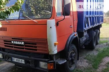 КамАЗ 5320 1984 в Каховке