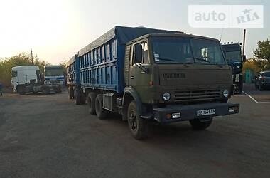 КамАЗ 5320 1981 в Голованевске