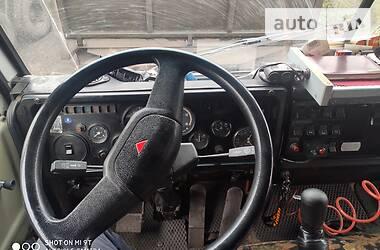 КамАЗ 5320 1987 в Хмельницком