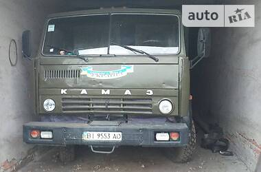 КамАЗ 5320 1992 в Оржиці