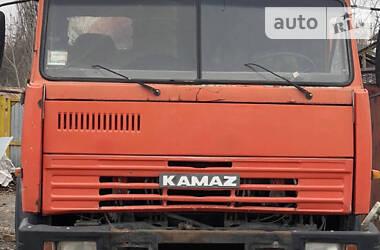 Бетономешалка (Миксер) КамАЗ 5320 1980 в Виннице