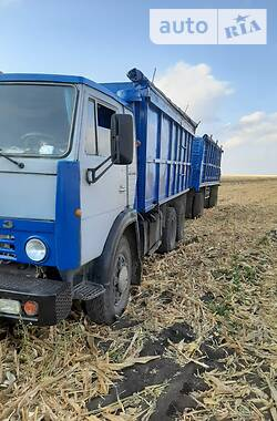 КамАЗ 5320 1984 в Одесі