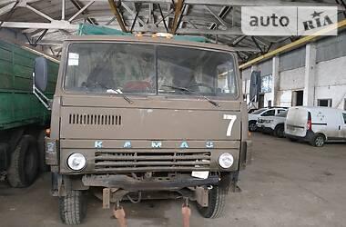 КамАЗ 5320 1992 в Миргороді
