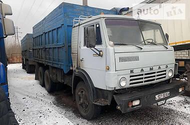 КамАЗ 5320 1988 в Северодонецке