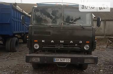 КамАЗ 5320 1991 в Житомире