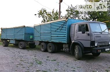 КамАЗ 5320 1983 в Волновахе