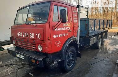 КамАЗ 5320 1979 в Хмельницком