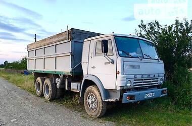 КамАЗ 5320 1991 в Дрогобыче
