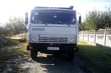 КамАЗ 5320 1983 в Оратове