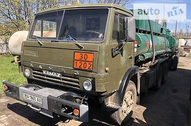КамАЗ 5320 1988 в Кропивницькому