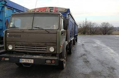 Бортовой КамАЗ 5320 1987 в Одессе
