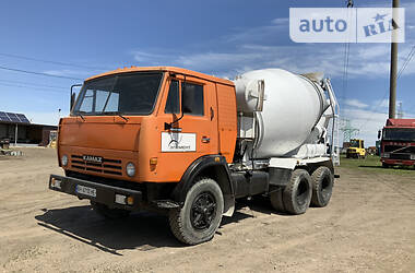 КамАЗ 5320 1983 в Одессе