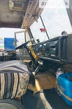 Зерновоз КамАЗ 5320 1991 в Одесі