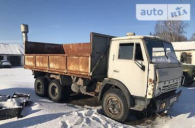 Самосвал КамАЗ 5320 1983 в Дубно