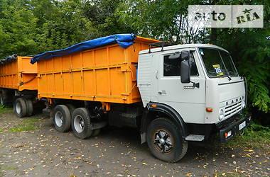 Самосвал КамАЗ 5320 2007 в Хмельницком