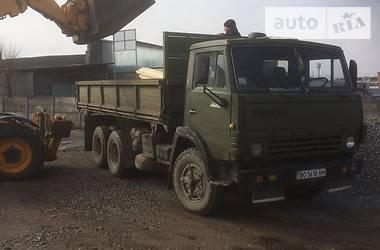 Самосвал КамАЗ 5320 1990 в Бучаче