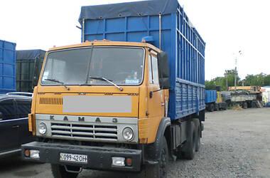 КамАЗ 5320 1988 в Кропивницком