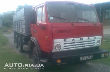 КамАЗ 5320 1984 в Кривом Роге